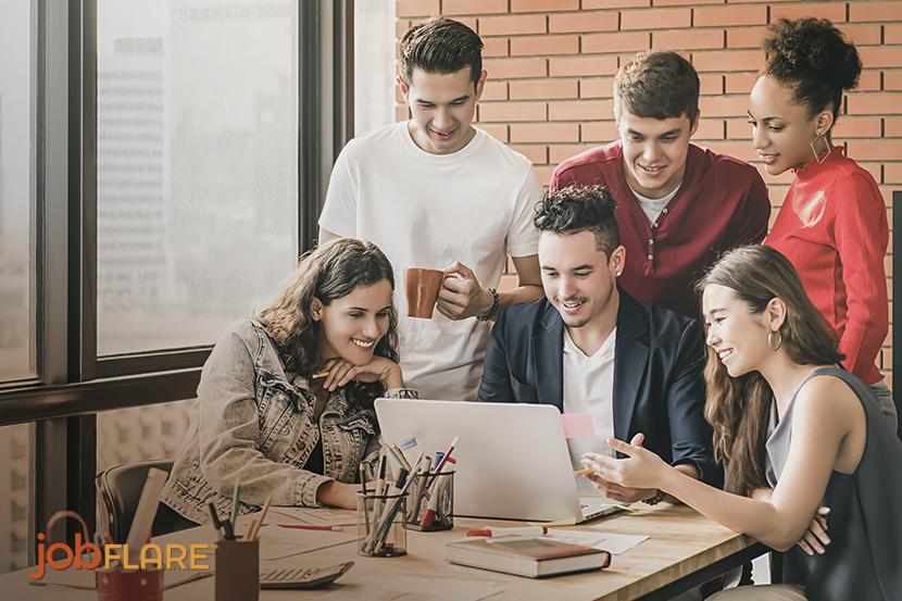 Millennial workplace myths