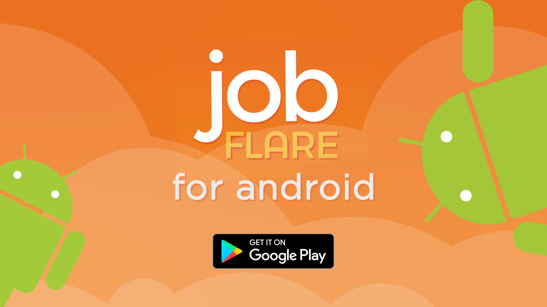 JobFlare for Android