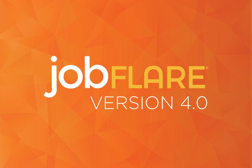 JobFlare 4.0