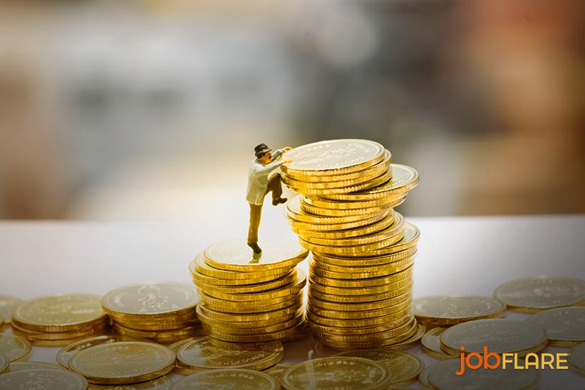 Mastering the Art of Salary Negotiation