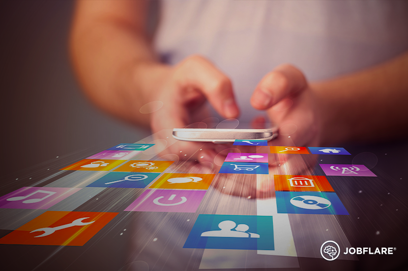 Top 5 Apps for Job Searching
