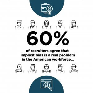 implicit bias in recruiting