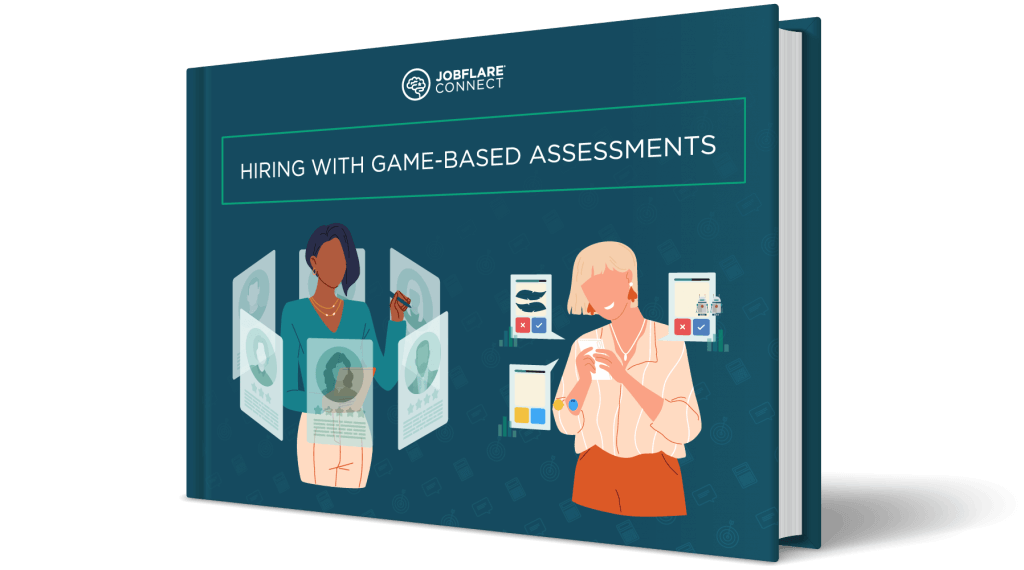 Hiring with Game-Based Assessments