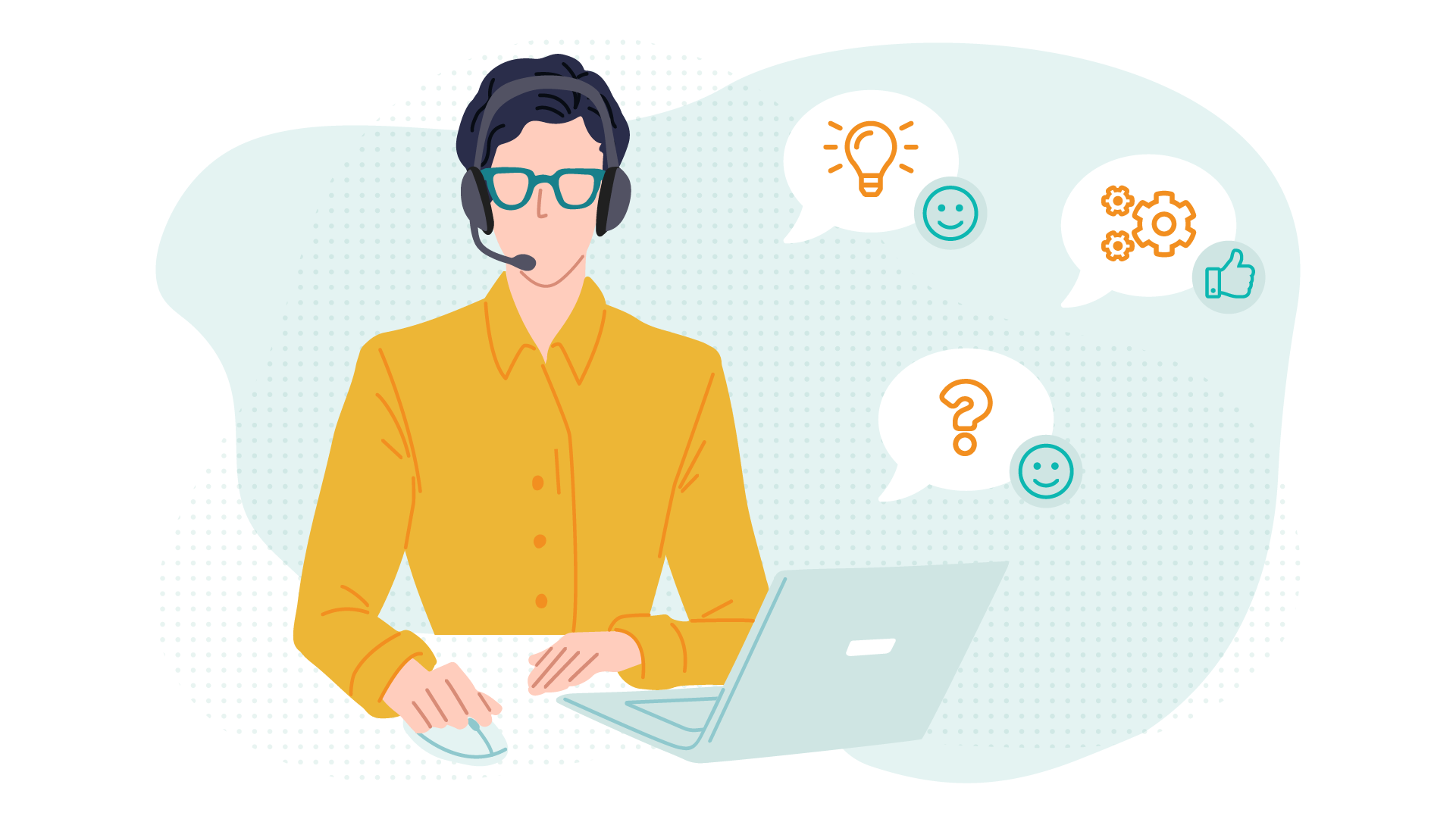 Customer Success Manager Sample Job Description