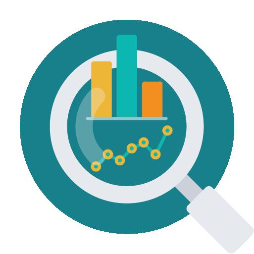 Data Analyst Thumbnail - Circle